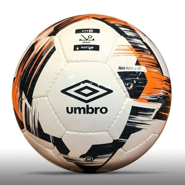 Balón Umbro #4 Neo Match SL