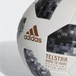 Official Match Ball Telstar 18 #5