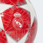 Pelota de Fútbol Finale 18 Real Madrid #4