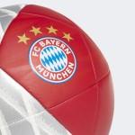 Balón FC Bayern #5