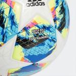 Balón #4 Finale Sala 5X5