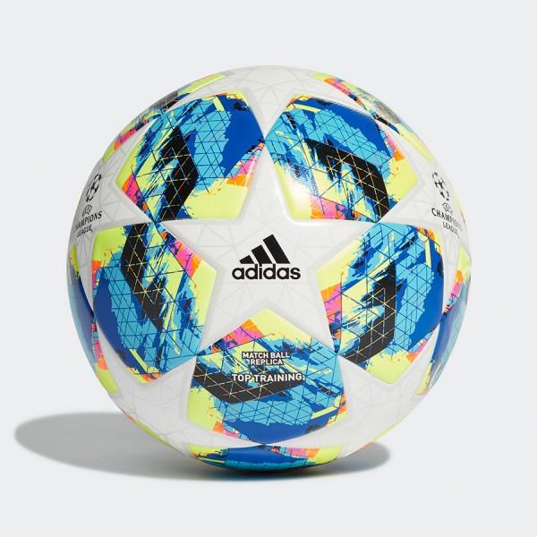 Balón #4 UCL Top Training