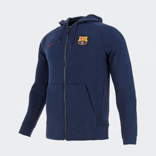 Sudadero Nike FC Barcelona