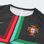Jersey Portugal Pre Match