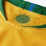 Jersey Nike Brasil Stadium