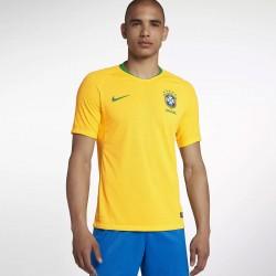 Jersey Nike Brasil Vapor Match