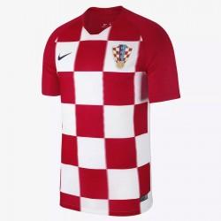 Jersey Nike Croacia Stadium 2018