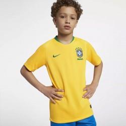 Jersey Nike Brasil Stadium JR