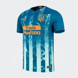 Camiseta Nike Atlético Third 2018 2019 Stadium