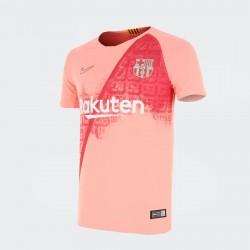 Camiseta Infantil FC Barcelona Third 2018 2019 Stadium