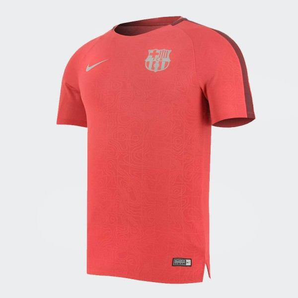 Jersey Nike Barcelona pre-match UCL 2018 2019