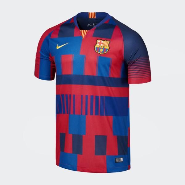 Jersey FC Barcelona Edición Especial