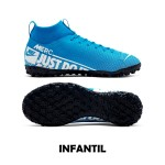 jR Superfly 7 Academy TF