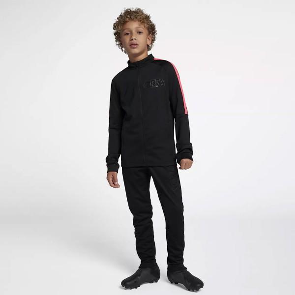 Conjunto Infantil Nike CR7