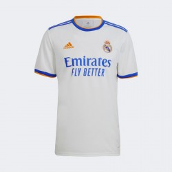Jersey Local Real Madrid 21-22