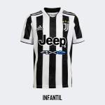 Jersey Infantil Local Juventus 21