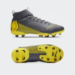 Mercurial Superfly VI Academy MG JR Infantil