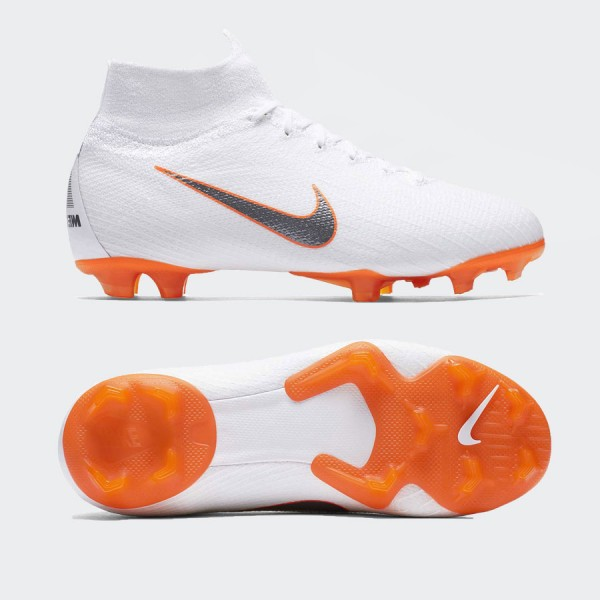 Nike Jr. Mercurial Superfly VI Elite FG