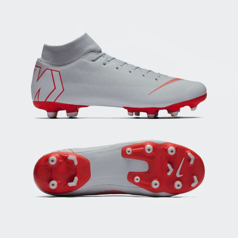 hot sale online dfe35 ad277 Mercurial Superfly VI Academy FG