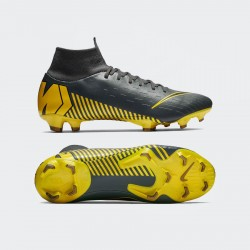 size 40 00f97 62be5 Mercurial Superfly VI Pro FG