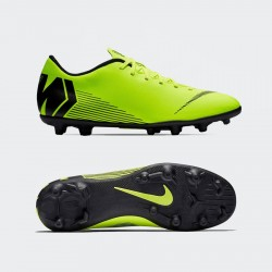 Nike Mercurial Vapor XII Club MG bf6d4bbc471