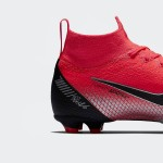 Nike Mercurial Superfly VI Elite CR7 FG JR