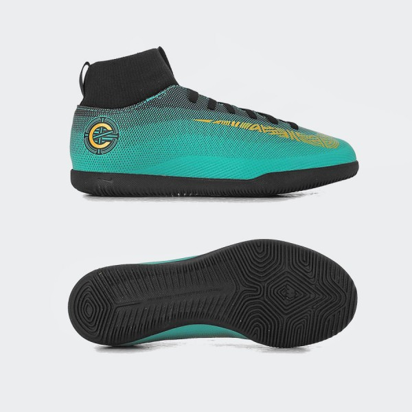 Nike Mercurial Superfly Club CR7 IC JR