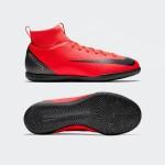 Nike MercurialX Superfly VI Club CR 7 IC Junior