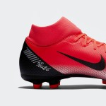 Nike Mercurial Superfly VI Academy CR 7 MG
