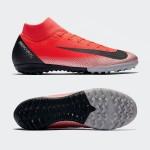 Nike MercurialX Superfly VI Academy CR 7 TF