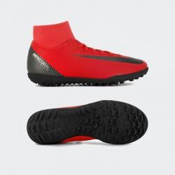 the best attitude 4558a 6e123 Nike MercurialX Superfly VI Club CR 7 TF