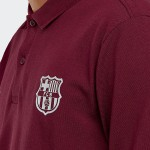 Camisa Polo Nike FC Barcelona