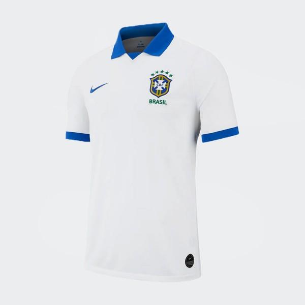 Jersey Nike Brasil Away Stadium