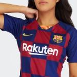 Blusa Nike FC Barcelona Stadium