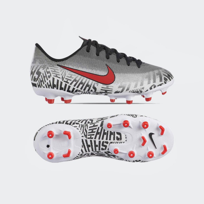 brand new 2f99b 09fc6 Nike Mercurial Vapor XII Academy NJR MG Infantil