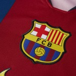 Jersey Infantil FC Barcelona 1998 Stadium
