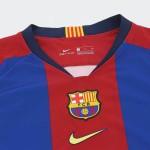 Blusa FC Barcelona 1998 Stadium