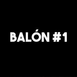BALON #1