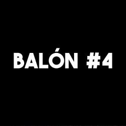 BALON #4
