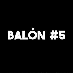 BALON #5
