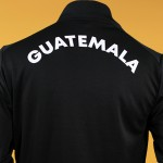 Chumpa Negra Selección Nacional 21-22