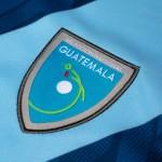 Guatemala Women Competition Away Jersey