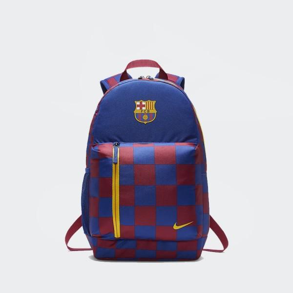 Mochila Infantil Nike Stadium FCB