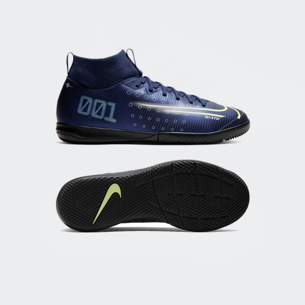 Mercurial Superfly 7 Academy MDS IC Jr
