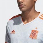 Jersey Selección de España Away