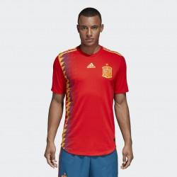 Jersey Local Auténtica Selección de España