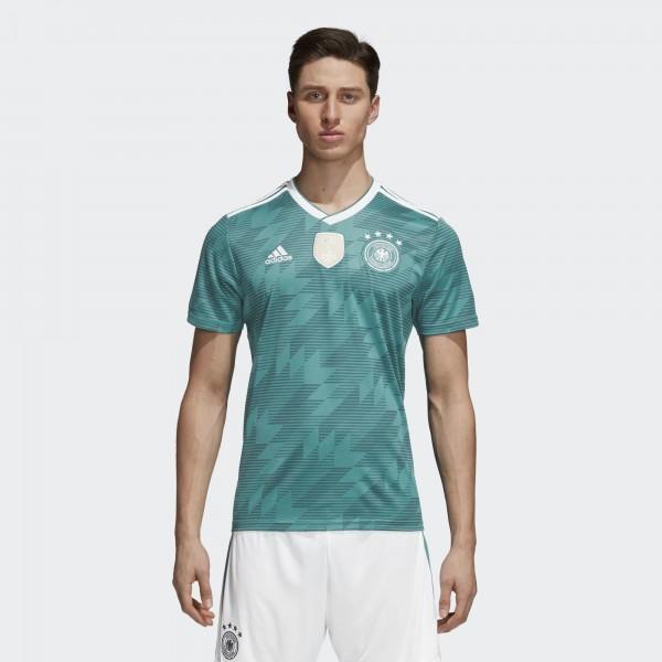 Jersey Selección de Alemania Away