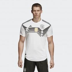 Jersey Local Auténtica Selección de Alemania