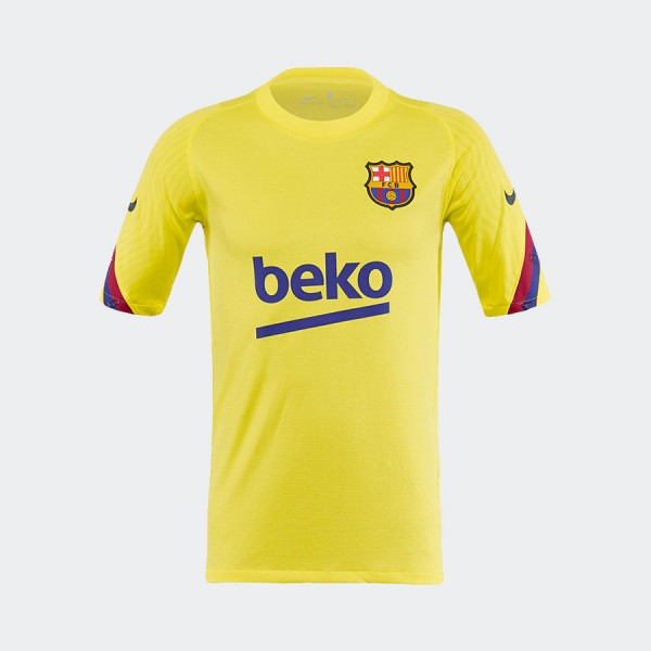 Playera Infantil Nike Strike FC Barcelona
