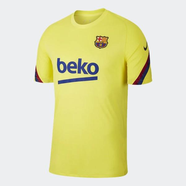 Playera Nike FC Barcelona Strike